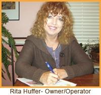 Rita Huffer